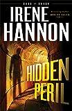 #9: Hidden Peril (Code of Honor Book #2)