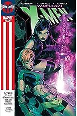Uncanny X-Men (1963-2011) #464 Kindle Edition