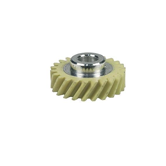 Tornillo sin fin de repuesto fabricado en nylon para batidoras mezcladoras de pie KitchenAid de 4.5qt y 5qt: Amazon.es: Hogar
