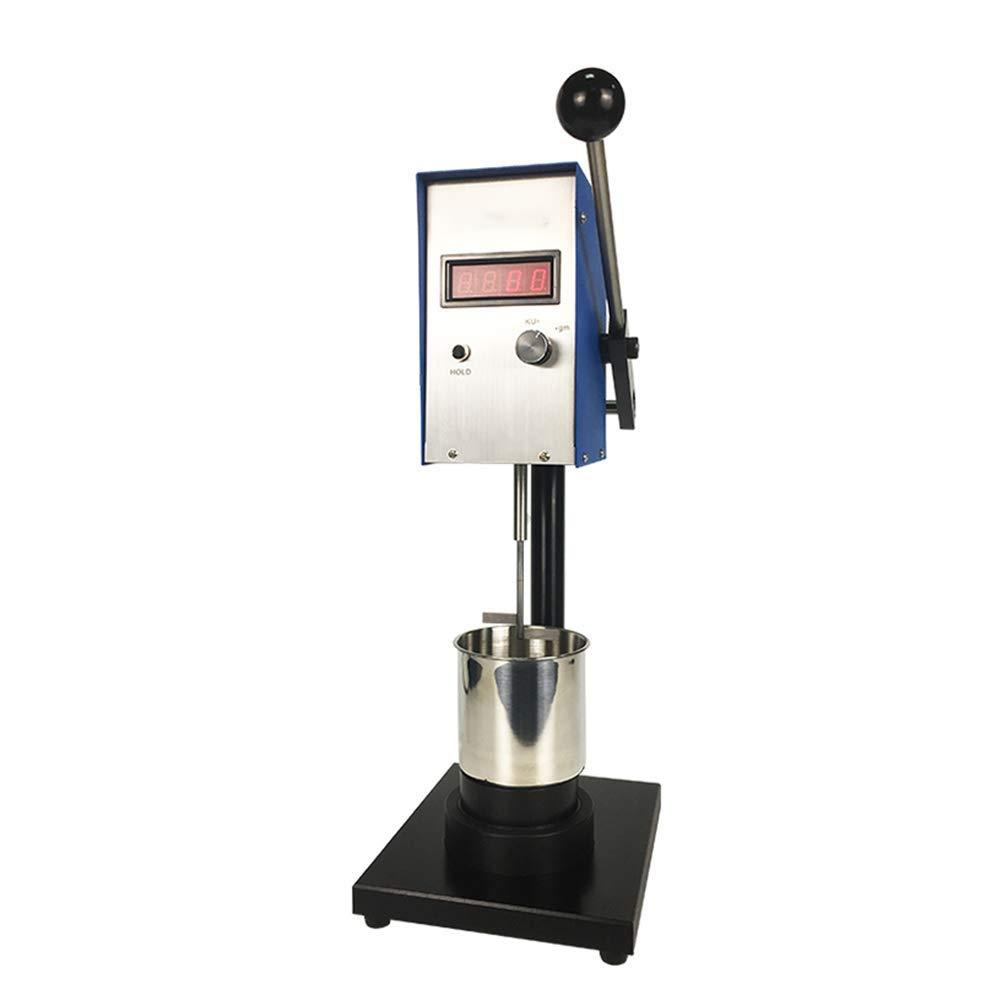 BAOSHISHAN Digital Viscometer KU, G Value Display, 200±1RPM (Measuring Range: 40.2-141.0KU, 32-1099G; Accuracy:)