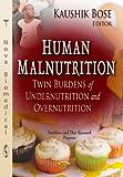 Human Malnutrition, , 1624170439