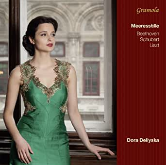 Meeresstille By Dora Deliyska On Amazon Music Amazon Com
