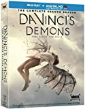 Da Vinci's Demons Season 2 [Blu-ray]