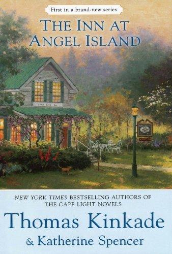 (The Inn at Angel Island (An Angel Island Novel))