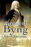 Admiral Byng, Chris Ware, 1844157814