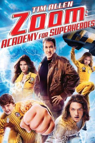 Superhero Kids Movie - Zoom