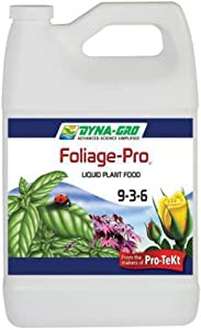 Dyna-Gro Foliage-Pro Gallon