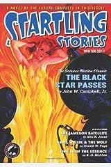 Startling Stories - Winter 2011 Paperback