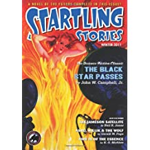Startling Stories - Winter 2011