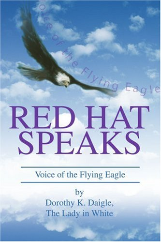 Red Hat Speaks: Voice of the Flying Eagle