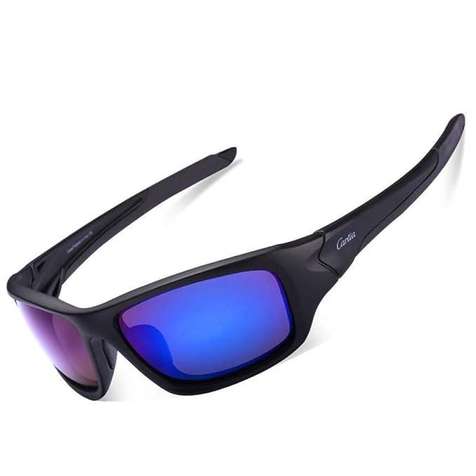 YLZERO Gafas De Sol Polarizadas Gafas De Sol De Montaña Mtb ...