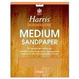 LG Harris Medium Sandpaper by Harris