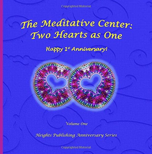 Happy 1st Anniversary! Two Hearts as One Volume One: Anniversary gifts for her, for him, for couple, anniversary rings, in Women's Fashion, in Novelty ... in Office, in All Departments, in Appliances pdf