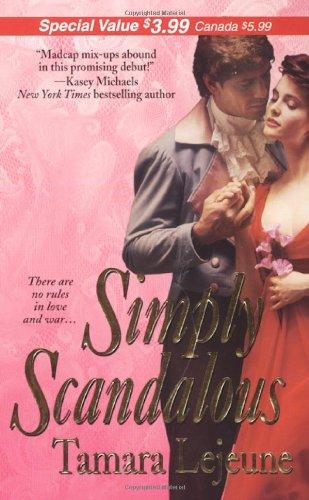 Download Simply Scandalous (Zebra Debut) ebook