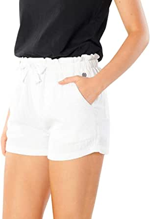 Rip Curl Sunshine Short White