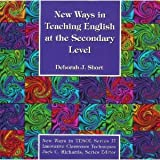 New Ways in Teaching English at the Secondary Level, , 0939791773