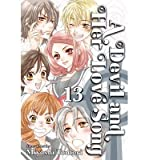 [ DEVIL AND HER LOVE SONG, VOLUME 13 (DEVIL AND HER LOVE SONG #13) - STREET SMART ] By Tomori, Miyoshi ( Author) 2014 [ Paperback ]