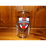 WELLS BOMBARDIER PINT GLASS CLASSIC PINT GLASS by WELLS BOMBARDIER PINT GLASS CLASSIC PINT GLASS