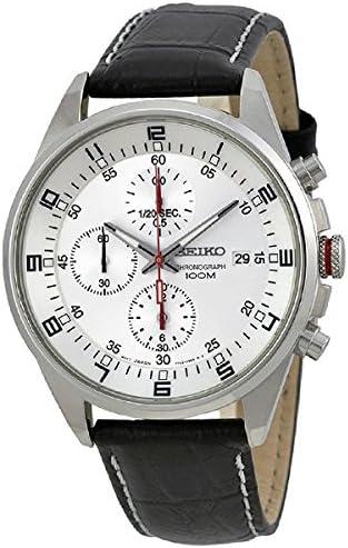 [セイコー]SEIKO腕時計クロノグラフデイト逆輸入海外モデルSNDC87PDメンズ【逆輸入品】