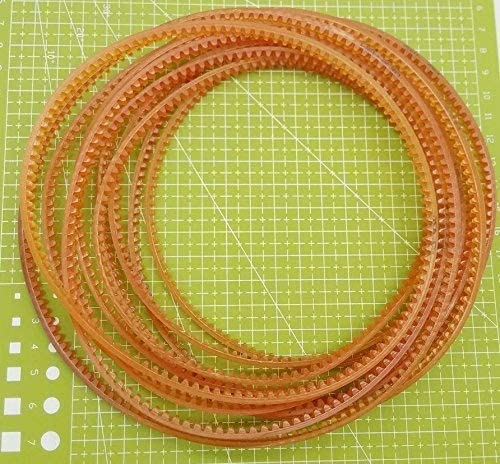 YICBOR - Correa para motor de coser de neopreno (MB-400): Amazon.es: Hogar