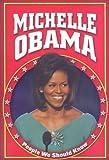 Michelle Obama, Amanda Hudson, 1433921928