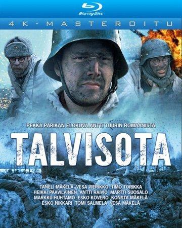 The Winter War 1989 Talvisota Vinterkriget Origen Finlandés ...