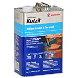 Savogran 01113 Liquid Stripper Kutzit Paint/Varnish Remover