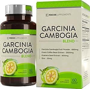 Garcinia Cambogia - AYUDA A ADELGAZAR - QUEMAGRASAS
