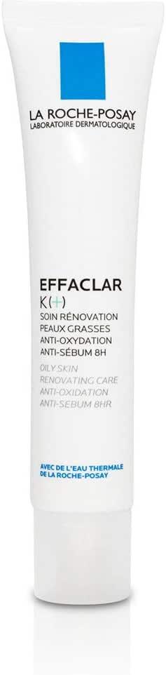 Effaclar K (+) Anti-Blackhead Care