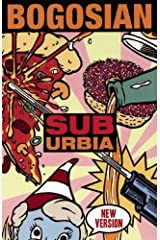 Suburbia (new version) Kindle Edition
