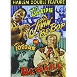 Harlem Double Feature: Jivin In Be Bop (1946) / Beware
