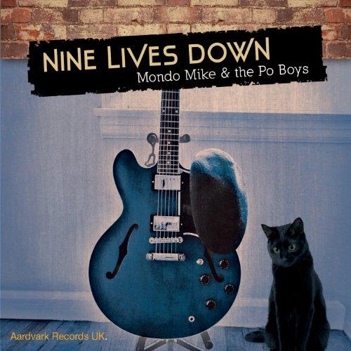 Nine Lives Down