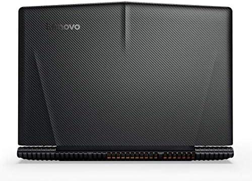 Lenovo Legion Y520 Gaming Laptop – i7-7700HQ, 16GB RAM, 256GB PCIe SSD, NVIDIA GTX 1060 (6GB), FHD IPS 1920×1080 (Renewed)