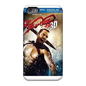 Bumper Cell-phone Hard Covers For Iphone 6 (EFJ4637FPdS) Allow Personal Design Fashion Rise Against Series