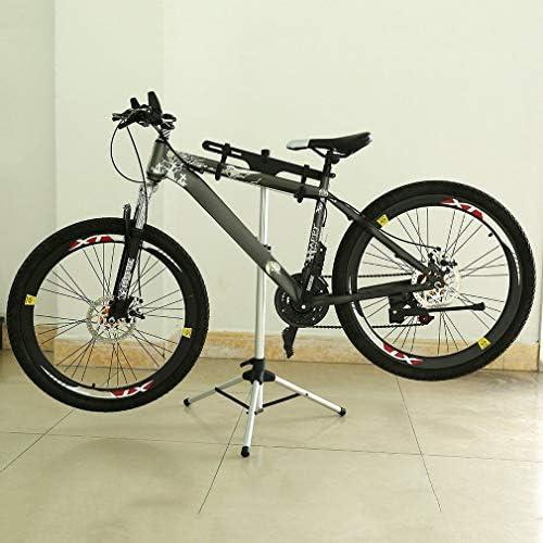 "Adjustable Pro Bike Repair Stand 52/"" Telescopic Arm Bicycle Rack Workstand BP"