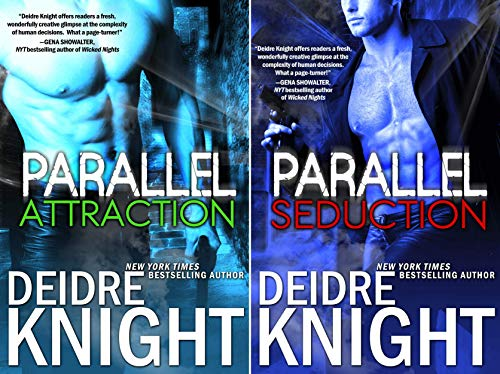 The Parallel Series ()