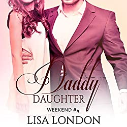 Daddy Daughter Weekend, Book 4