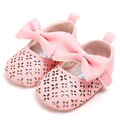 Fille Bambin éVider Enfant BéBé Ete Compensé Aigle Bowknot Blanc OHQ Mode Femme Te Marcheurs pour Tamaris Chaussures Rose Premiers Ajouré Rose Enfants xgwfCgFqY