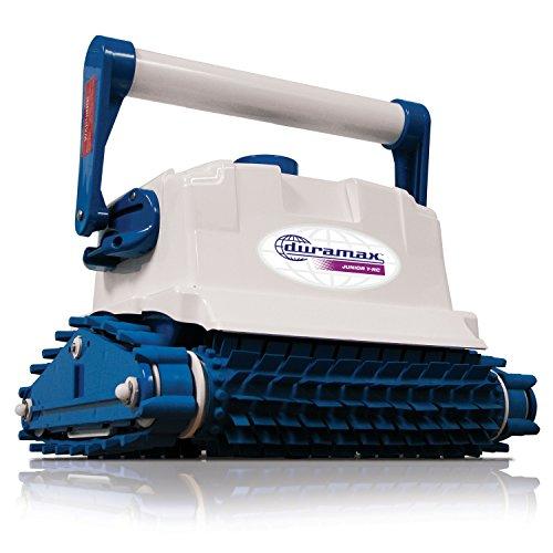 UPC 812729011225, DuraMax Junior T-RC Automatic Robotic In Ground Pool Cleaner