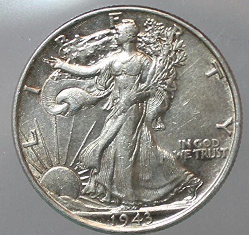 Various Mint Marks Walking Liberty Half dollar XF (Walking Liberty Half Dollar Coin)