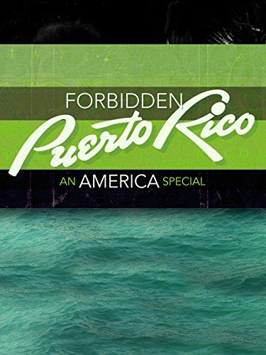 Forbidden Puerto Rico