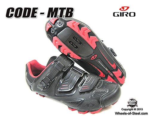 Giro Code MTB Schuhe 42,5