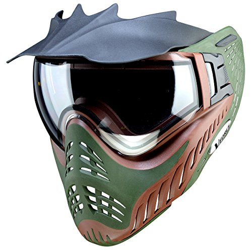 paintball masks thermal - 8