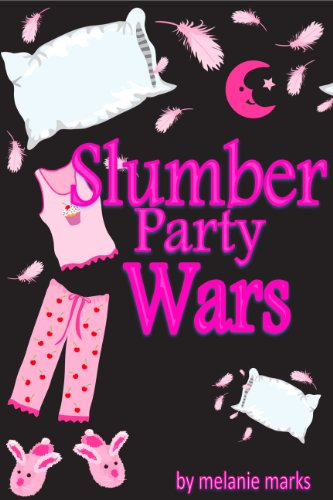Slumber Party Wars cover