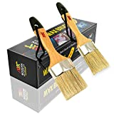 Chalked Paint Brush for Furniture painting Small 2