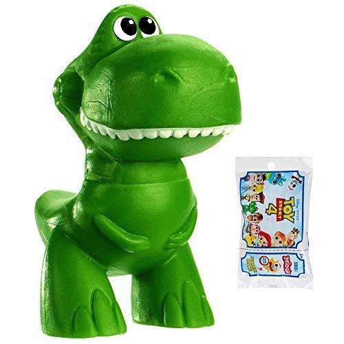 Toy Story 4 Rex Blind Bag Figure 2