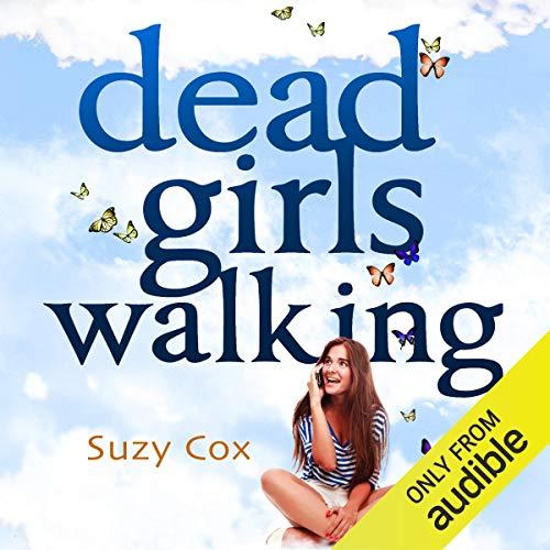 Dead Girls Walking: Dead Girls Detective Agency, Book -