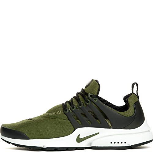 info for 008c0 c0ffd Nike Mens Air Presto Essential Shoes Legion Green Black 848187-302 Size 13   Buy Online at Low Prices in India - Amazon.in