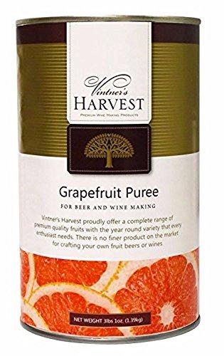(Vintners Harvest Grapefruit Puree - 49 Oz Can)