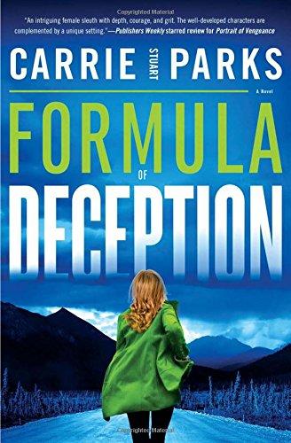 Formula of Deception: A Novel ebook